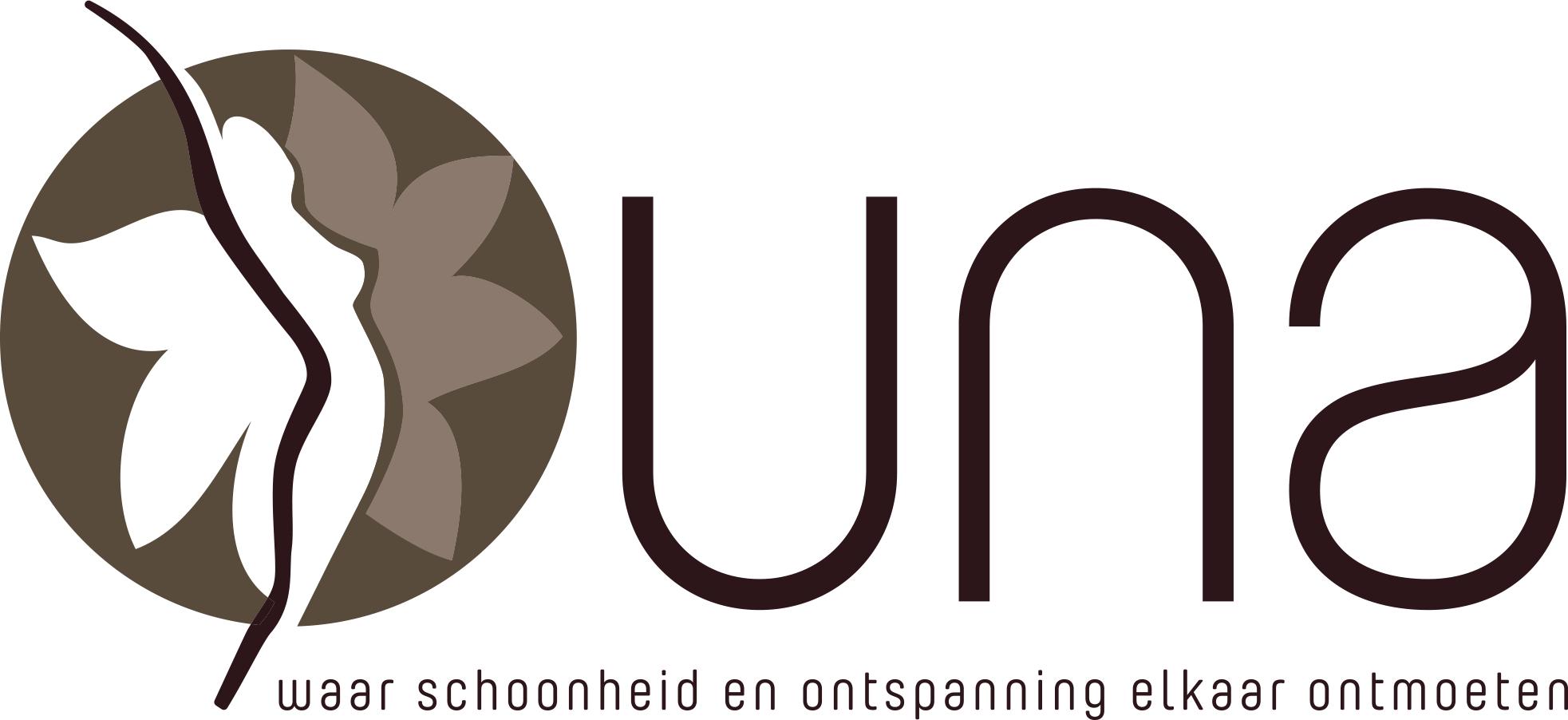 Logo Instituut Una